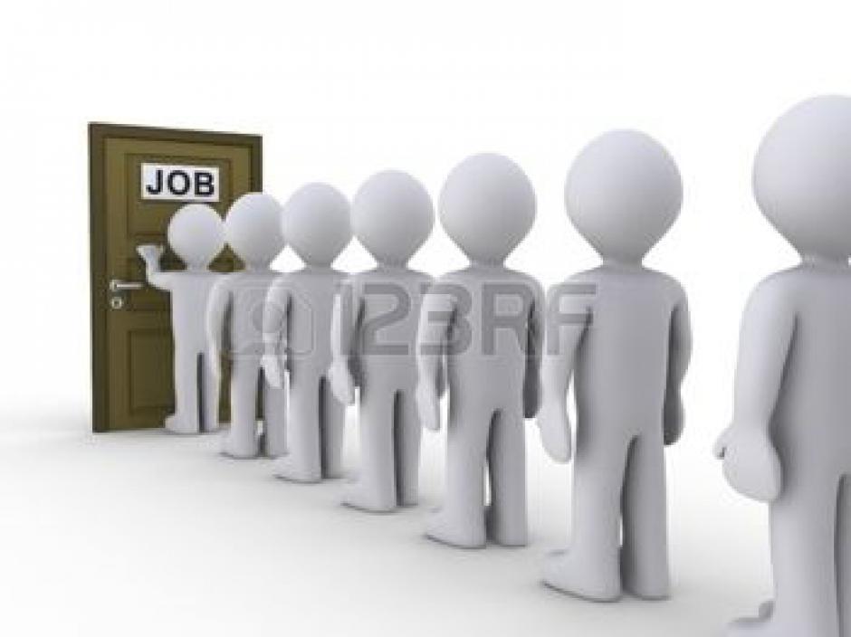Essonne : très légère hausse du chômage en février