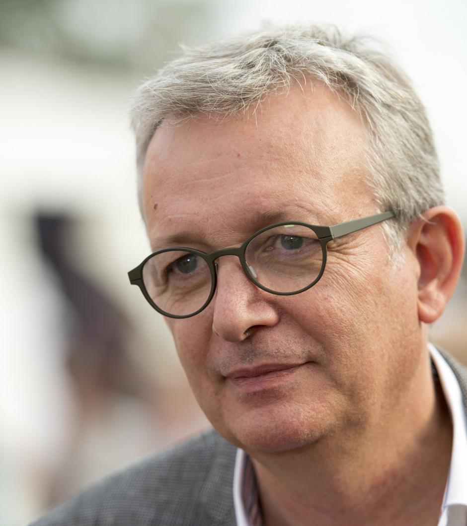 Election présidentielle 2nd tour: Déclaration de Pierre Laurent
