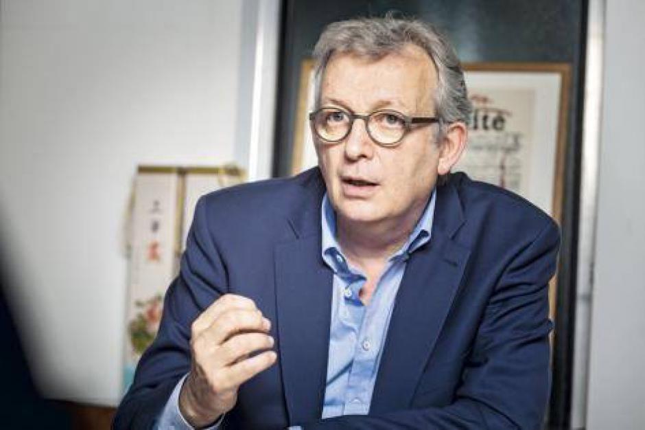 Appel de Pierre Laurent aux forces de gauche: Ne perdons plus de temps